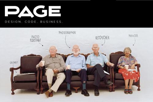 Page-online_Team2090_titelbild